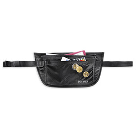 Tatonka Skin Moneybelt Int black